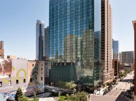 Homewood Suites By Hilton Chicago Downtown South Loop, accommodation in Chicago