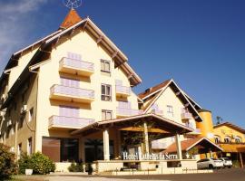 Hotel Estrelas da Serra, hotel near Black Lake Gramado, Gramado