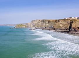 Sands Resort Hotel, hotel near Newquay Cornwall Airport - NQY,