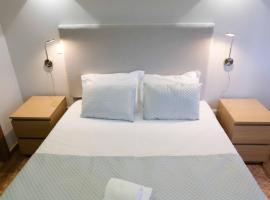 MAGNIFIKSTYLE - Alojamento Local 3, hotel en Guarda