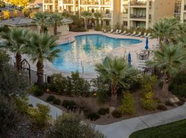 Estancia Resort, vacation rental in St. George