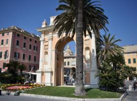 Final Mente al Mare!, apartment in Finale Ligure
