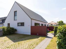 Delightful Holiday Home in Zierow near Seabeach, holiday home in Zierow
