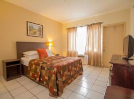 Parkway Inn, hotel en Miami