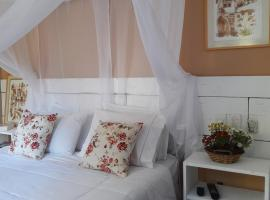 Magias de Paraty Ecopousada, hotel with jacuzzis in Paraty