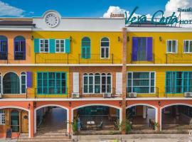 Vera Costa Hotel, hotel in Nong Khai