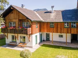Apartment Neuper, Ferienwohnung in Bad Mitterndorf