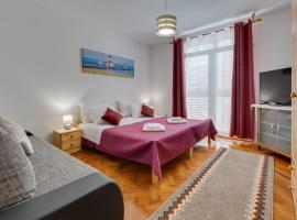 Rade Luxury Apartment, apartment in Zadar