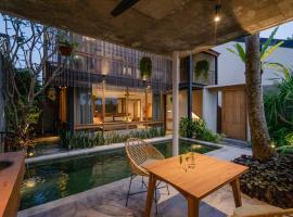 The Saren, hotel near Tanah Lot Temple, Tanah Lot
