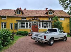 Saltvik Bed & Breakfast, B&B i Saltvik