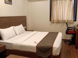 Hotel Rosewood, hotel en Bombay