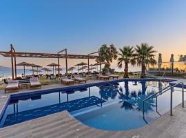 Cretan Beach Resort, hotel in Georgioupolis