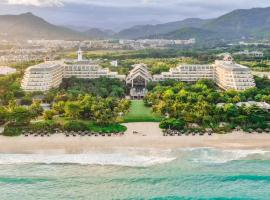 Sheraton Sanya Yalong Bay Resort, отель в Санье