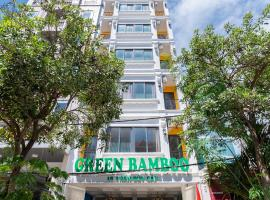 Green Bamboo Hotel, Hotel in Vũng Tàu