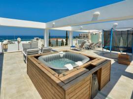 Seafront Protaras Apartments, apartment in Protaras