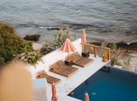 Amouage by Surf Maroc, hôtel à Taghazout