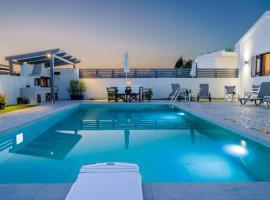 BlueWind Villa, villa in Zakynthos