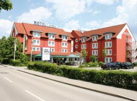 Ara Classic, отель в Ингольштадте