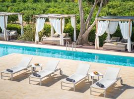 Agroturismo Can Jaume, farm stay in Ibiza Town