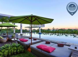 Mercure Serpong Alam Sutera, hotel near Jakarta Soekarno Hatta Airport - CGK, Serpong