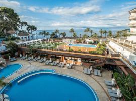 Rosamar & Spa 4*s – hotel w Lloret de Mar