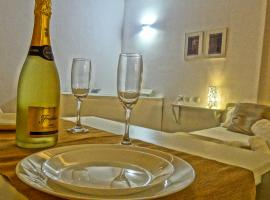 Special Suites by Azor - L6L7, hotel with jacuzzis in Valencia