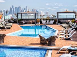 Fraser Suites Doha, hotel in Doha
