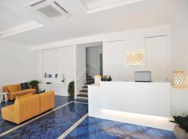 Residence Hotel Panoramic, serviced apartment in Maiori