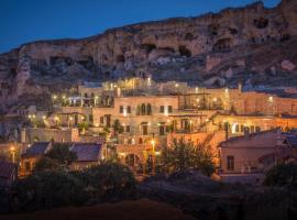 Dere Suites Cappadocia, hotel in Urgup