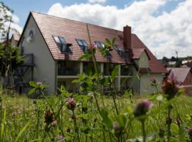 Landhotel Kräuterberg'l Kreischa, Hotel in der Nähe von: Sächsische Porzellan-Manufaktur Freital, Kreischa