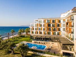 MAIA Luxury Beach Hotel & Spa, hotel in Güzelçamlı