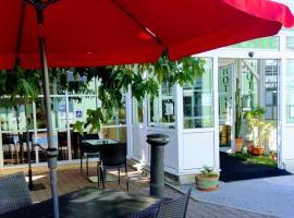 Fasthotel Perpignan, hotel near University of Perpignan, Perpignan