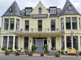 The Ben Sheann, hotel in Strathyre