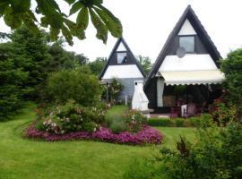 Haus Rosengarten, holiday home in Bad Wünnenberg