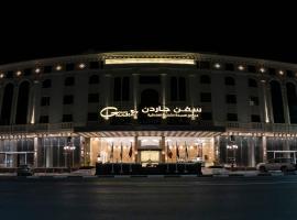 Seven Garden Hotel, hotel en Taif