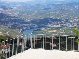 Paraíso Douro AL, hotel in Lamego