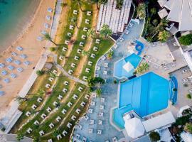 Golden Coast Beach Hotel, hotel in Protaras