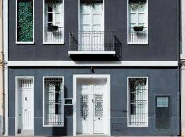 Special Suites by Azor - F, hotel in Valencia