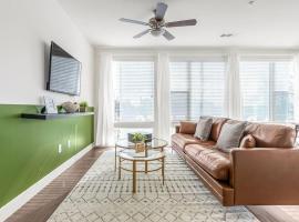Amazing Downtown Apartment, apartment in Atlanta