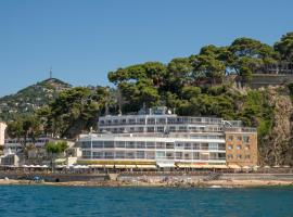 Hotel Rosamar Maxim 4*- Adults Only (+18), hotel in Lloret de Mar