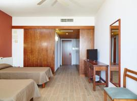 Sir Joan Hotel, hotell i Ibiza stad