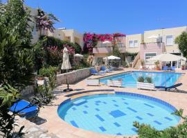 Mariliana, hotel with pools in Plataniás
