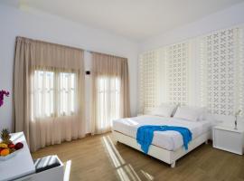 Elia Portou Luxury Residence, appartamento a Chania