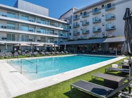 Astari, hotel in Tarragona