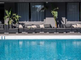 Astari, hotel a prop de PortAventura, a Tarragona