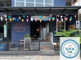 Stay Samed, hostel in Ko Samed