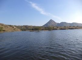 Lakeside Camping Udaipur, pet-friendly hotel in Udaipur