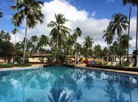 Grand Oca Maragogi All Inclusive Resort, hotel in Maragogi