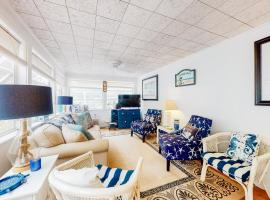 Paradise by Ocean Edge, holiday home in Brewster