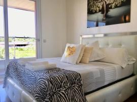 Luxury botafoch, apartment in Ibiza Town